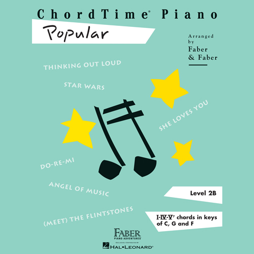 piano notes, guitar tabs for Piano Adventures. Easy to transpose or transcribe. Learn how to play, download song progression by artist