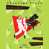 Nancy and Randall Faber Twist And Shout Sheet Music and Printable PDF Score | SKU 327591