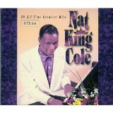 Download or print Nat King Cole Because You're Mine Digital Sheet Music Notes and Chords - Printable PDF Score