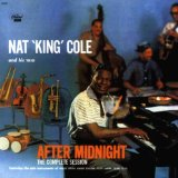 Nat King Cole I Was A Little Too Lonely Sheet Music and Printable PDF Score | SKU 113971