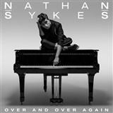 Download or print Nathan Sykes Over And Over Again Digital Sheet Music Notes and Chords - Printable PDF Score