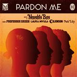 Download or print Naughty Boy Pardon Me (feat. Professor Green, Laura Mvula, Wilkinson & Ava Lily) Digital Sheet Music Notes and Chords - Printable PDF Score