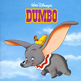 Ned Washington Baby Mine (from Walt Disney's Dumbo) Sheet Music and Printable PDF Score | SKU 250254