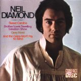 Download Neil Diamond 'Sweet Caroline' Digital Sheet Music Notes & Chords and start playing in minutes