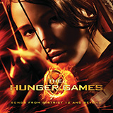 Neko Case Nothing To Remember (from The Hunger Games) Sheet Music and Printable PDF Score | SKU 427042