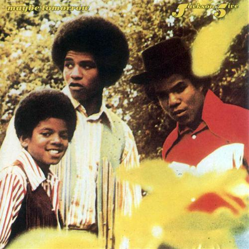 The Jackson 5 image and pictorial