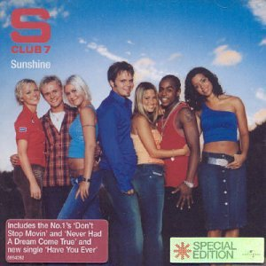 S Club 7 image and pictorial
