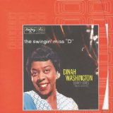 Dinah Washington Never Let Me Go Sheet Music and Printable PDF Score | SKU 61255