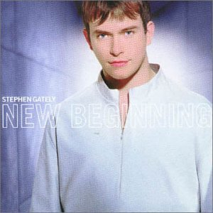 Stephen Gately image and pictorial