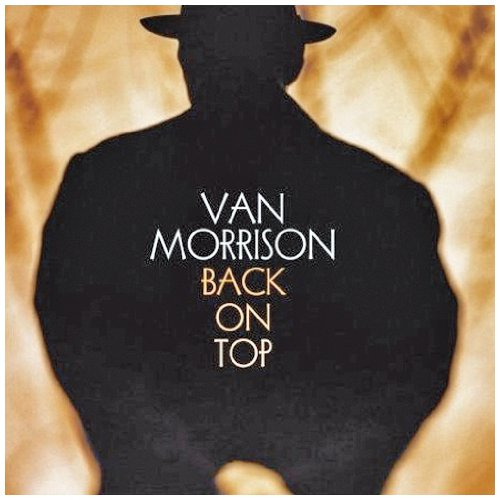 Van Morrison image and pictorial