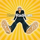 Download or print New Radicals Someday We'll Know Digital Sheet Music Notes and Chords - Printable PDF Score