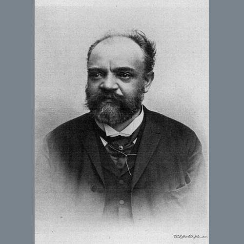 Antonin Dvorak image and pictorial