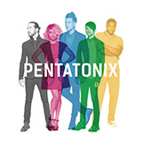Pentatonix New Years Day Sheet Music and Printable PDF Score | SKU 164599