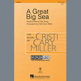 Download or print Cristi Cary Miller A Great Big Sea Digital Sheet Music Notes and Chords - Printable PDF Score