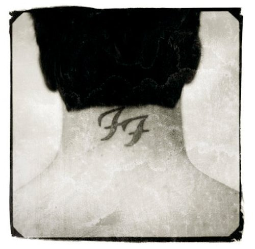 Foo Fighters image and pictorial