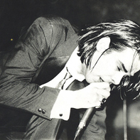 Download or print Nick Cave From Her To Eternity Digital Sheet Music Notes and Chords - Printable PDF Score