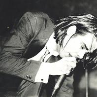 Nick Cave Worm Tamer Sheet Music and Printable PDF Score | SKU 113907