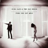 Download or print Nick Cave & The Bad Seeds Push The Sky Away Digital Sheet Music Notes and Chords - Printable PDF Score
