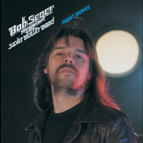 Bob Seger image and pictorial