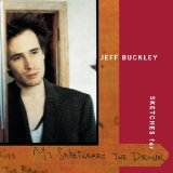 Jeff Buckley Nightmares By The Sea Sheet Music and Printable PDF Score   SKU 22981