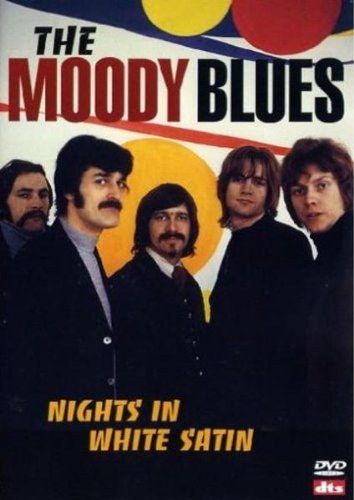 The Moody Blues image and pictorial