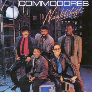 Commodores image and pictorial