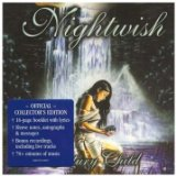 Download or print Nightwish Ever Dream Digital Sheet Music Notes and Chords - Printable PDF Score