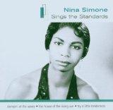 Nina Simone Ev'ry Time We Say Goodbye Sheet Music and Printable PDF Score   SKU 154692