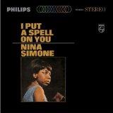 Nina Simone I Put A Spell On You Sheet Music and Printable PDF Score | SKU 154726