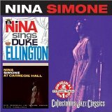 Nina Simone It Don't Mean A Thing (If It Ain't Got That Swing) Sheet Music and Printable PDF Score   SKU 154693