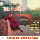 Nina Simone Love Me Or Leave Me Sheet Music and Printable PDF Score   SKU 154696