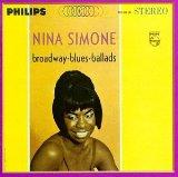 Nina Simone Night Song Sheet Music and Printable PDF Score   SKU 154711