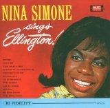 Nina Simone Solitude Sheet Music and Printable PDF Score   SKU 154694