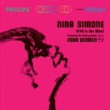 Download or print Nina Simone Wild Is The Wind Digital Sheet Music Notes and Chords - Printable PDF Score