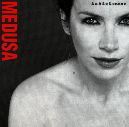 Annie Lennox image and pictorial