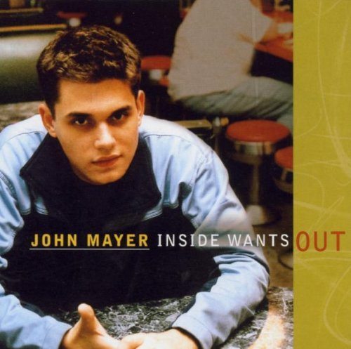 John Mayer image and pictorial