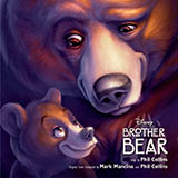 Phil Collins No Way Out (from Brother Bear) Sheet Music and Printable PDF Score | SKU 27262