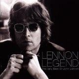 John Lennon Nobody Told Me Sheet Music and Printable PDF Score | SKU 15255