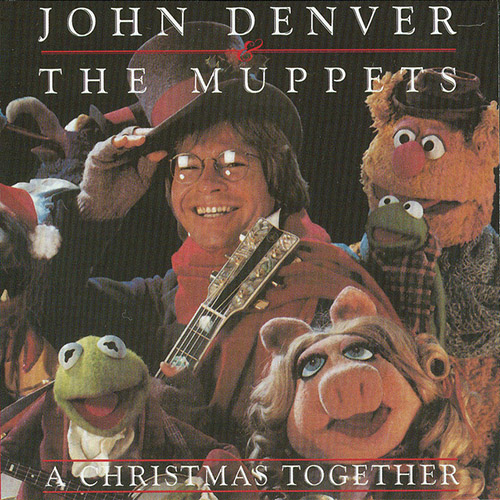 John Denver and The Muppets image and pictorial