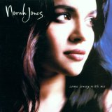 Norah Jones The Nearness Of You Sheet Music and Printable PDF Score | SKU 112038