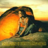 Melanie C Northern Star Sheet Music and Printable PDF Score | SKU 14701