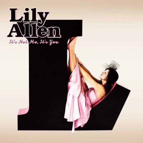 Lily Allen image and pictorial