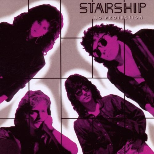 Starship image and pictorial