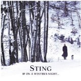 Sting Now Winter Comes Slowly Sheet Music and Printable PDF Score | SKU 49710