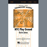 Kevin James NYC Play Ground Sheet Music and Printable PDF Score | SKU 68677