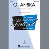 Audrey Snyder O, Afrika Sheet Music and Printable PDF Score | SKU 89389