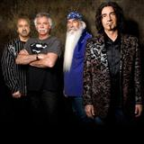 Download or print Oak Ridge Boys Then You'll See Digital Sheet Music Notes and Chords - Printable PDF Score