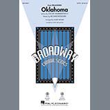 Mark Brymer Oklahoma Sheet Music and Printable PDF Score   SKU 253655
