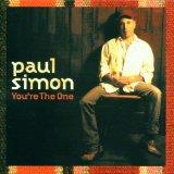 Paul Simon Old Sheet Music and Printable PDF Score | SKU 100044