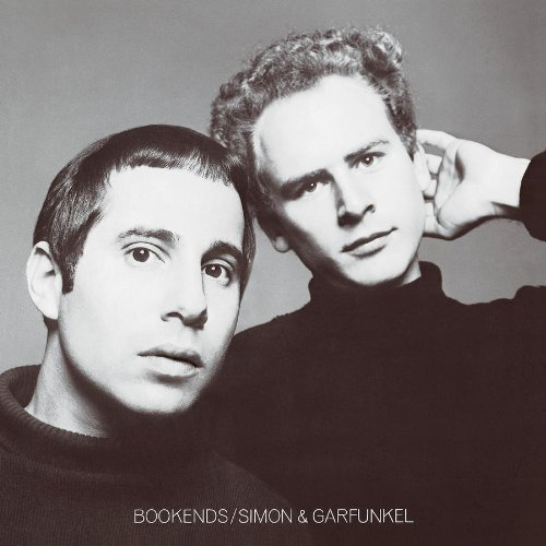 Simon & Garfunkel image and pictorial